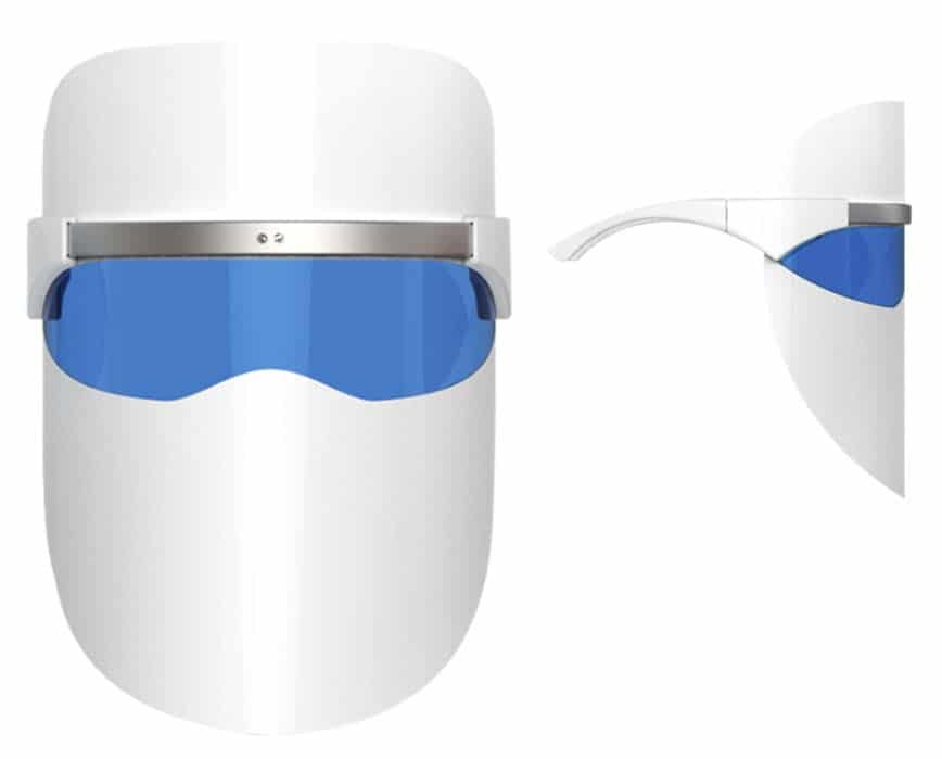 LED Light Therapy mask acne