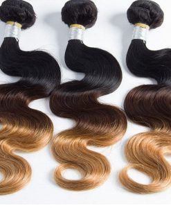 Brazilian Hair Extensions Machine Weft