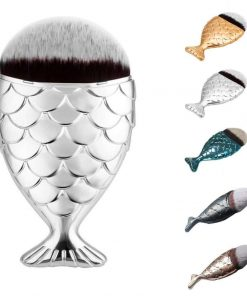 mermaid-foundation-brush