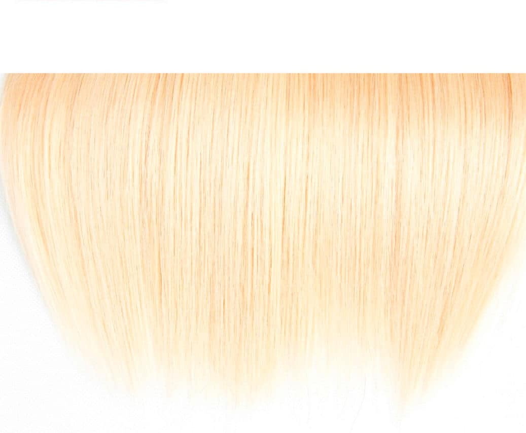 -blonde hair extensions