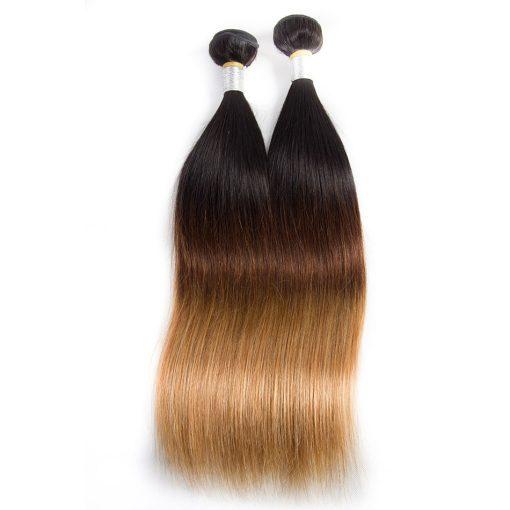 ombre-hår