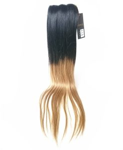 Ombre Clip-On straight