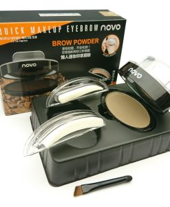 Novo eyebrow stamp 02