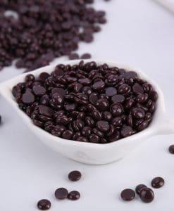 vaxbönor choklad 1