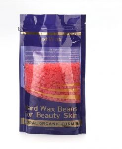 wax beans strawberry