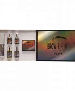 display Brow lamination kit
